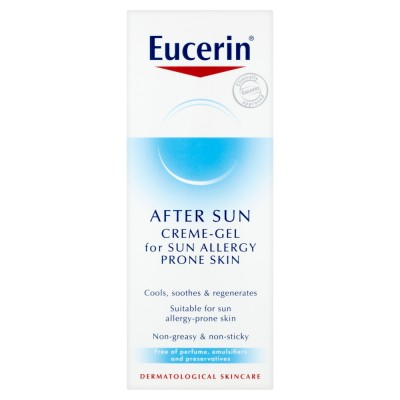 Eucerin After Sun Creme-Gel 150 ml