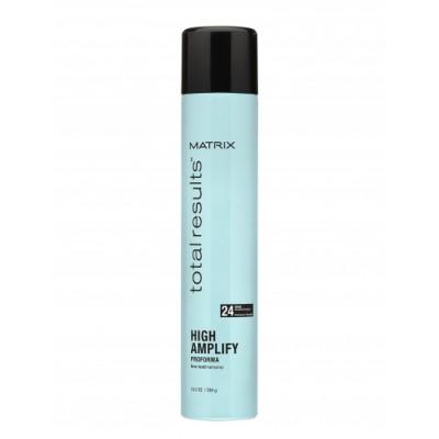 Matrix Total Results High Amplify Proforma Hairspray 400 ml