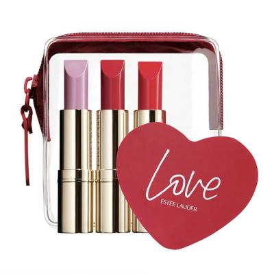 Estée Lauder Pure Color Love Lipstick Trio 3 x 3,5 g