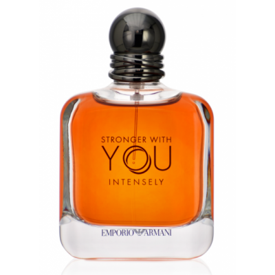 Giorgio Armani Stronger With You Intensely 100 ml