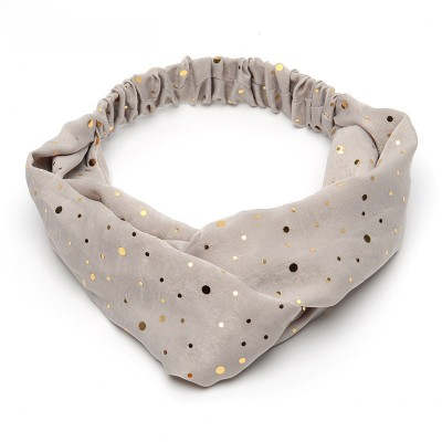 Everneed Annemone Ivory Gold Dots 1 st