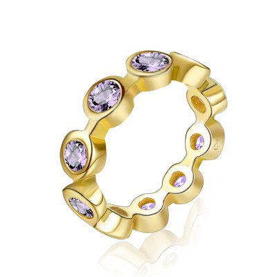 Everneed Lotus Gold Purple 54