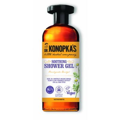Dr. Konopka's Soothing Shower Gel 500 ml