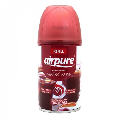 Airpure Air-O-Matic Refill Mulled Wine 250 ml