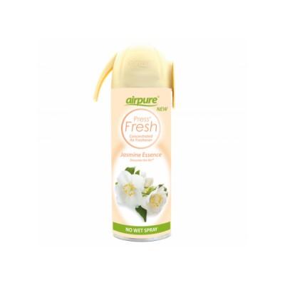 Airpure Press Fresh Jasmine Essence 180 ml