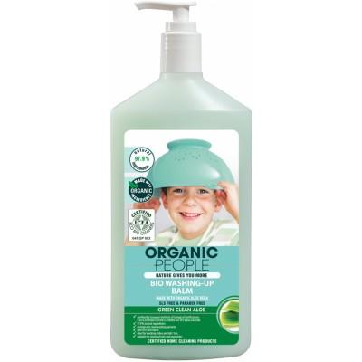 Organic People Bio Washing Up Balm 500 ml