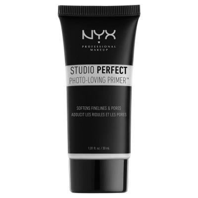 NYX Studio Perfect Primer Clear 30 ml