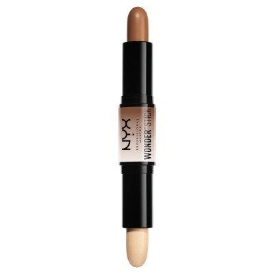 NYX Wonder Stick Highlight & Contour 04 Universal 4 g