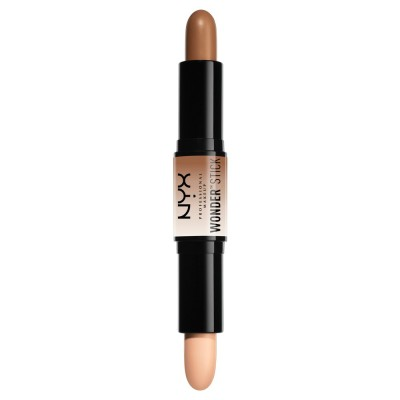 NYX Wonder Stick Highlight & Contour 02 Medium 4 g