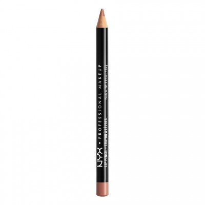 NYX Slim Lip Pencil Peekaboo Neutral 1 kpl