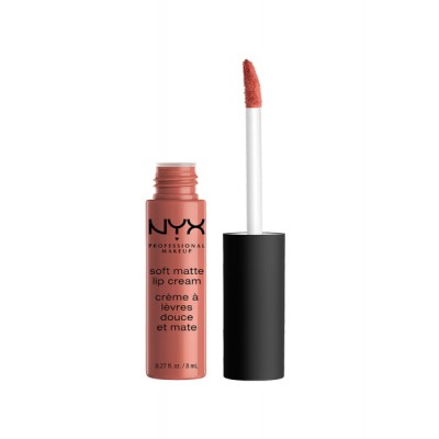 NYX Soft Matte Lip Cream Cannes 8 ml