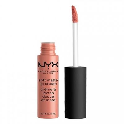 NYX Soft Matte Lip Cream Stockholm 8 ml