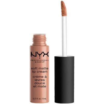 NYX Soft Matte Lip Cream London 8 ml