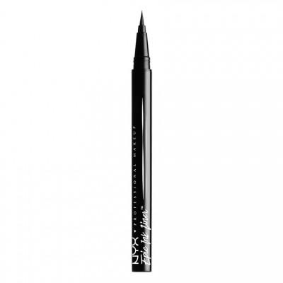 NYX Epic Ink Liner 01 Black 1 kpl