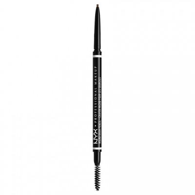 NYX Micro Brow Pencil Brunette 1 stk
