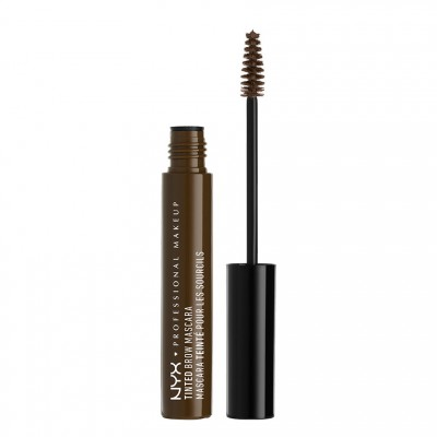 NYX Tinted Brow Mascara Espresso 6,5 ml