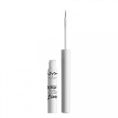 NYX White Liquid Liner White 2,2 ml