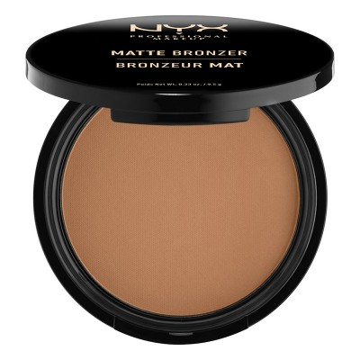 NYX Matte Body Bronzer Deep Tan 9,5 g