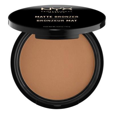 NYX Matte Body Bronzer Deep Tan 9,5 g