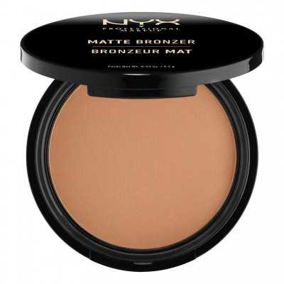 NYX Matte Body Bronzer Light 9,5 g