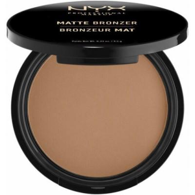 NYX Matte Body Bronzer Medium 9,5 g