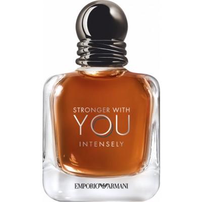 Giorgio Armani Emporio Armani Stronger With You Intensely 50 ml