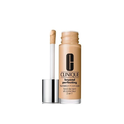 Clinique Beyond Perfecting Foundation & Concealer Linen 30 ml