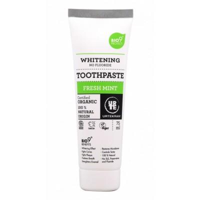 Urtekram Fresh Mint Toothpaste Organic 75 ml