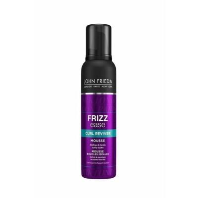 John Frieda Frizz Ease Curl Reviver Mousse 200 ml