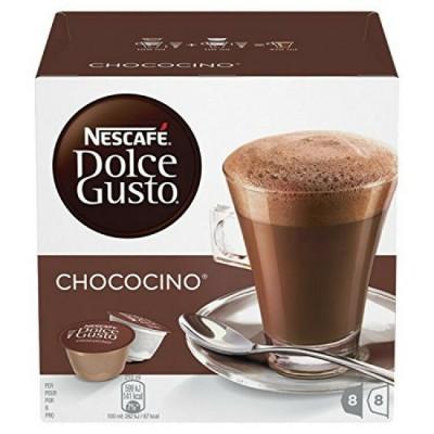 Nescafe Dolce Gusto Chococino 16 kpl