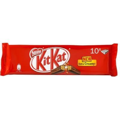 Kit Kat Extra Creamy 10 x 41,5 g