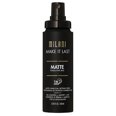 Milani Make It Last Matte Finish Spray 60 ml