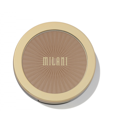 Milani Silky Matte Bronzing Powder 01 Sun Light 7 g