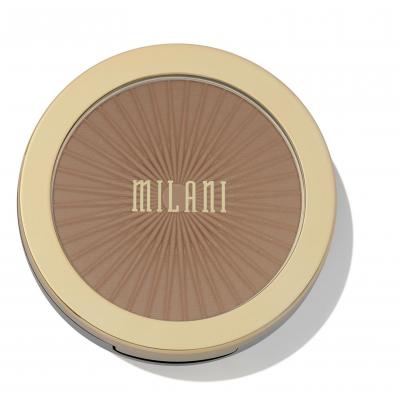 Milani Silky Matte Bronzing Powder 03 Sun Tan 7 g