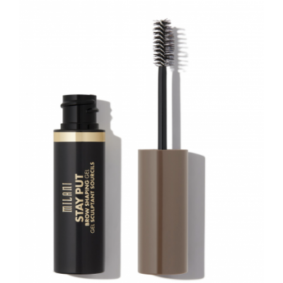 Milani Stay Put Brow Shaping 02 Soft Brunette 7 ml