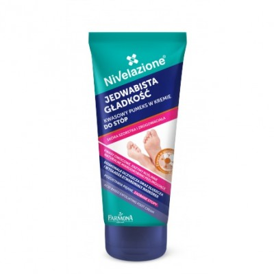Nivelazione Acid Based Exfoliating Foot Cream 75 ml