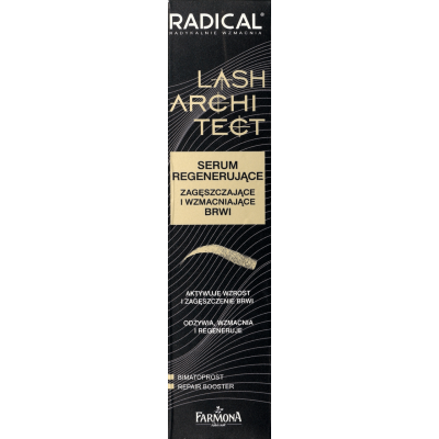 Radical Lash Architect Regenerating Eyebrow Serum 4 ml