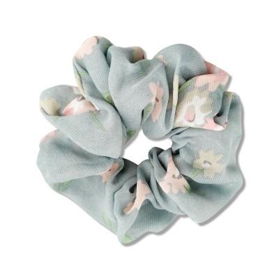 Everneed Hiusdonitsi Flower Baby Blue 1 kpl