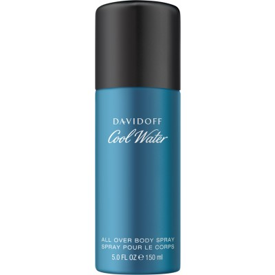 Davidoff Cool Water Deospray 150 ml