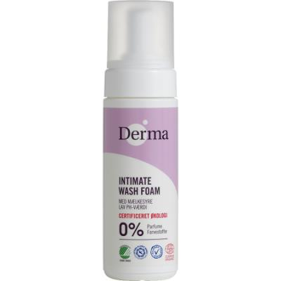 Derma Eco Woman Intimate Wash Foam 150 ml