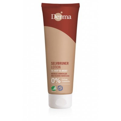 Derma Selvbruner Lotion 150 ml