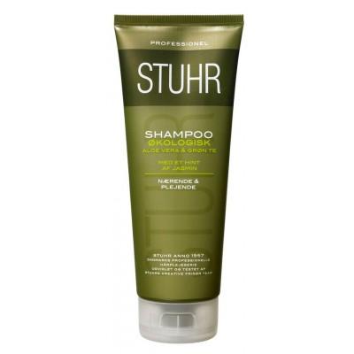 Stuhr Organic Shampoo 200 ml