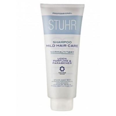 Stuhr Mild Hair Care Shampoo Normal & Dry 350 ml