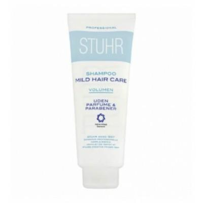 Stuhr Mild Hair Care Volume Shampoo 350 ml