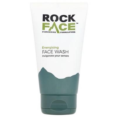 Rock Face Energising Face Wash 150 ml