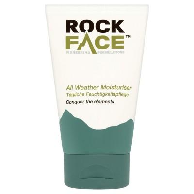Rock Face All Weather Moisturiser 100 ml