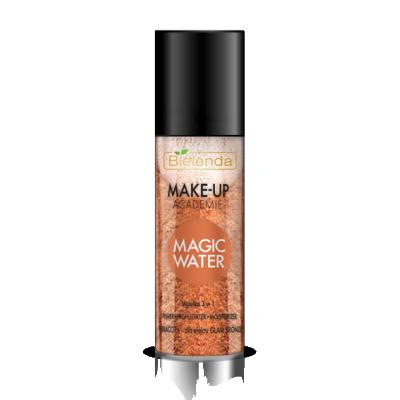 Bielenda Make-Up Academie Magic Water 3in1 Primer Terracota 150 ml