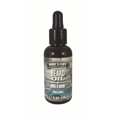Man'Stuff Beard Oil Original 50 ml