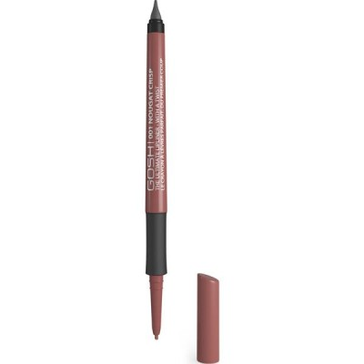 GOSH The Ultimate Lip Liner 001 Nougat Crisp 0,35 g