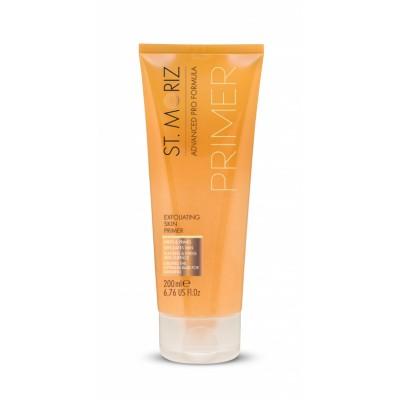 St. Moriz Advanced Pro Formula Exfoliating Skin Primer 200 ml